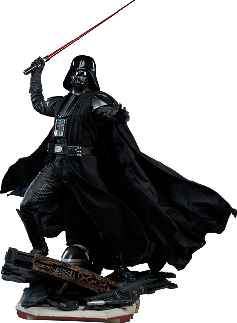 Sideshow Collectibles Darth Vader Premium Format Figure