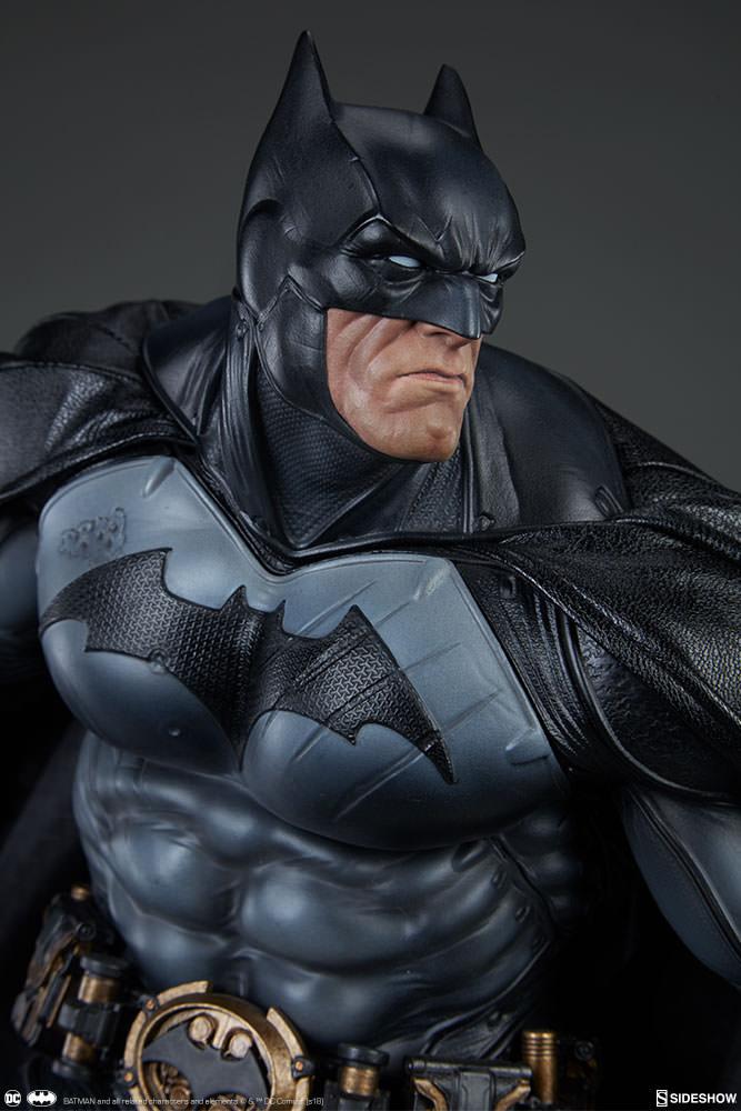 Dc Comics Batman Premium Formattm Figure By Sideshow Colle