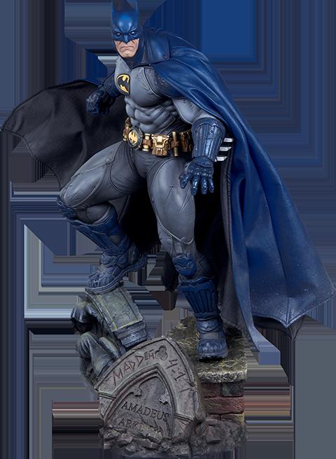 Sideshow Collectibles Batman: Modern Age Premium Format™ Figure