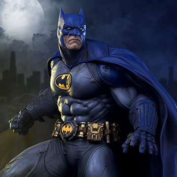 Batman: Modern Age DC Comics Premium Format™ Figure