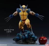 Gallery Image of Wolverine Premium Format™ Figure