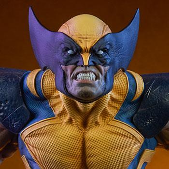 Wolverine Marvel Premium Format Figure