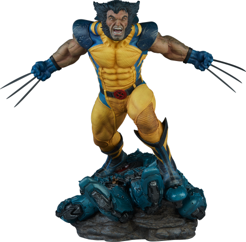 Sideshow Collectibles Wolverine Premium Format Figure