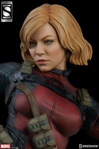 Gallery Image of Lady Deadpool Premium Format™ Figure