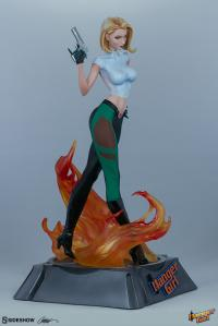 Gallery Image of Abbey Chase Premium Format™ Figure