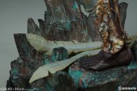 Gallery Image of Kier Deaths Warbringer Premium Format™ Figure