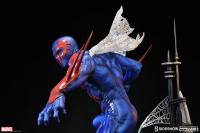 Gallery Image of Spider-Man 2099 Statue