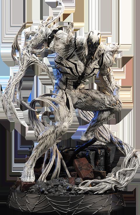 Sideshow Collectibles Anti-Venom Statue