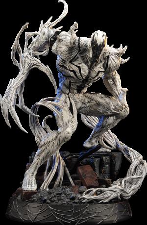 Anti-Venom Statue