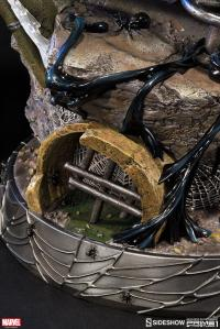 Gallery Image of Venom Statue