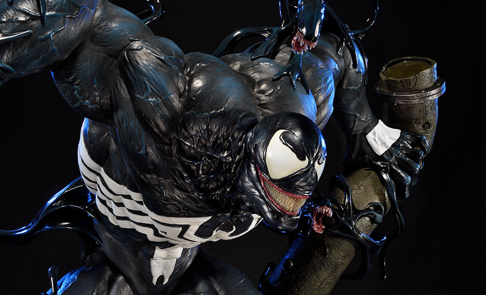 Gallery Feature Image of Venom Statue - Click to open image gallery