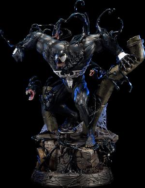 Venom Statue