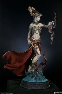 Gallery Image of Gethsemoni Shaper of Flesh Premium Format™ Figure