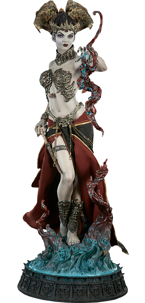 Sideshow Collectibles Gethsemoni Shaper of Flesh Premium Format™ Figure