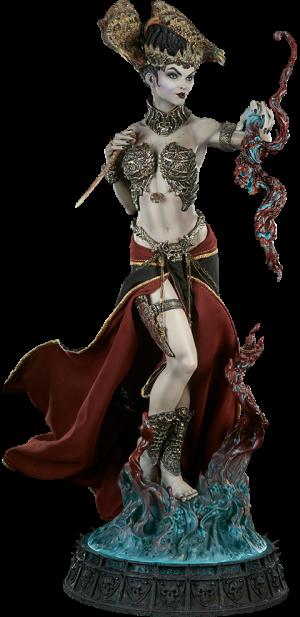 Gethsemoni Shaper of Flesh Premium Format Figure