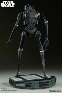 Gallery Image of K-2SO Premium Format™ Figure