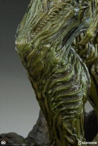 Gallery Image of Swamp Thing Maquette