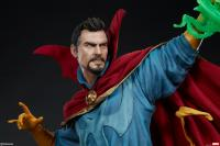 Gallery Image of Doctor Strange Maquette