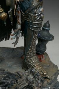Gallery Image of Relic Ravlatch: Paladin of the Dead Premium Format™ Figure