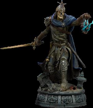 Relic Ravlatch: Paladin of the Dead Premium Format™ Figure