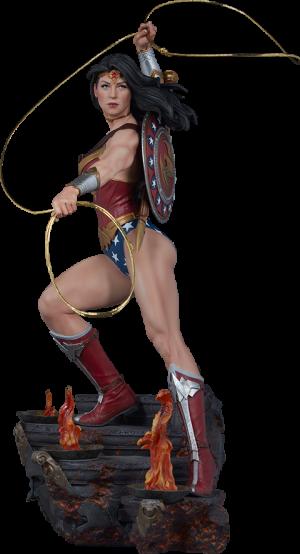 Wonder Woman Premium Format™ Figure