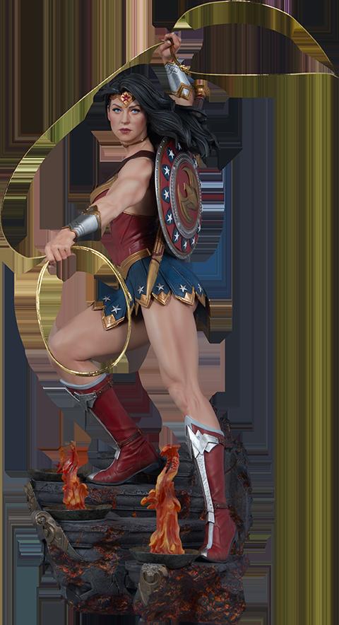 Sideshow Collectibles Wonder Woman Premium Format™ Figure