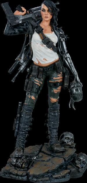 Rebel Terminator Premium Format Figure