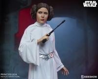 Gallery Image of Princess Leia Premium Format™ Figure
