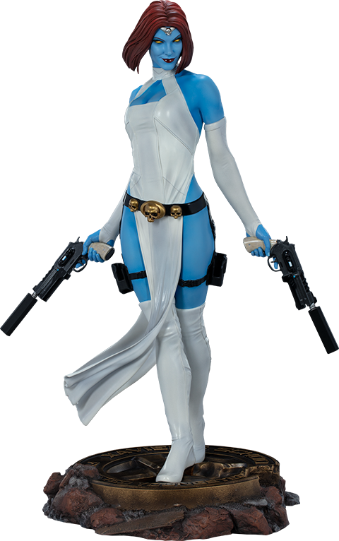 Sideshow Collectibles Mystique Premium Format™ Figure