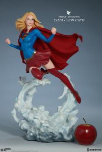 Gallery Image of Supergirl Premium Format™ Figure