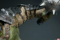Gallery Image of Gladiator Hulk Maquette