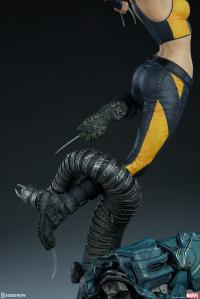 Gallery Image of X-23 Premium Format™ Figure