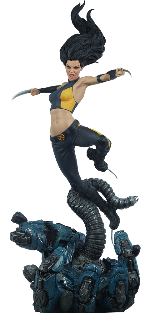 Sideshow Collectibles X-23 Premium Format Figure