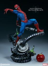 Gallery Image of Spider-Man Premium Format™ Figure