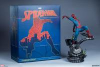Gallery Image of Spider-Man Premium Format™ Figure