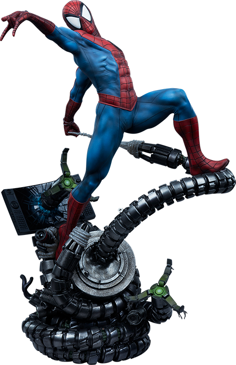 Sideshow Collectibles Spider-Man Premium Format™ Figure