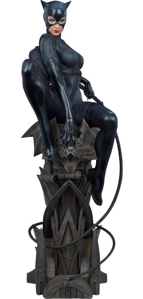 Sideshow Collectibles Catwoman Premium Format™ Figure