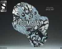 Gallery Image of Doomsday Maquette