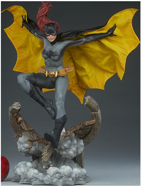 Sideshow Collectibles Batgirl Premium Format Figure