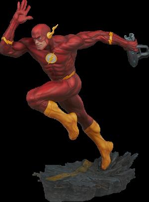 The Flash Premium Format™ Figure