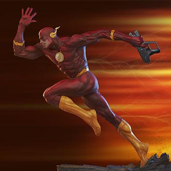 The Flash DC Comics Premium Format™ Figure