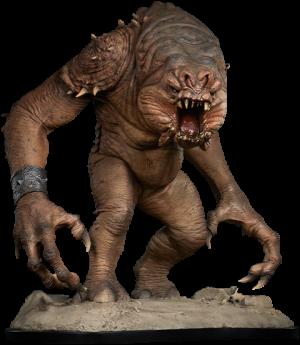 Rancor™ Deluxe Statue Statue