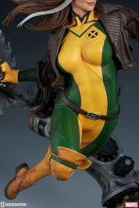 Gallery Image of Rogue Maquette