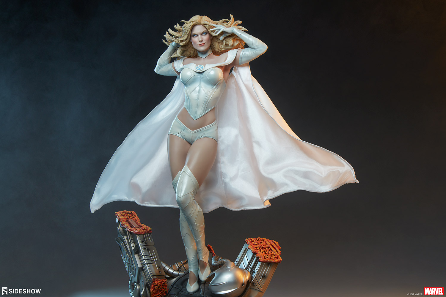 New Emma Frost PF - Page 82 - Statue Forum