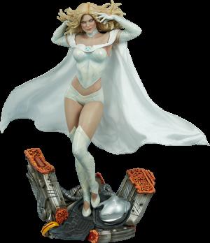 Emma Frost Premium Format™ Figure