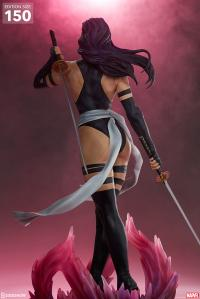 Gallery Image of Psylocke: X-Force Variant Premium Format™ Figure