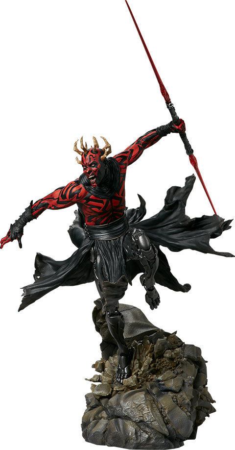 Sideshow Collectibles Darth Maul™ Mythos Statue