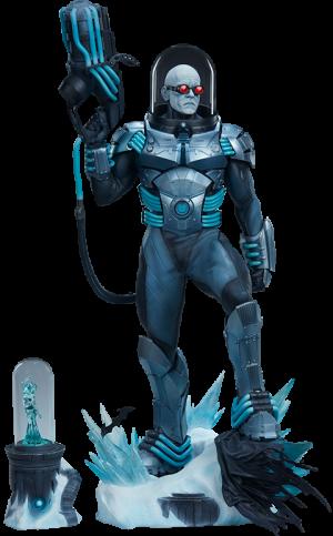 Mr. Freeze Premium Format™ Figure