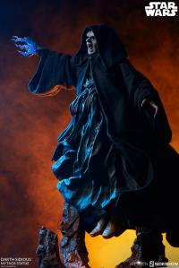Gallery Image of Darth Sidious™ Mythos Statue