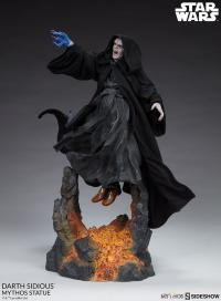 Gallery Image of Darth Sidious™ Mythos Statue